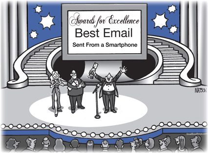 The-Email-Awards