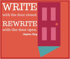 stephen king door